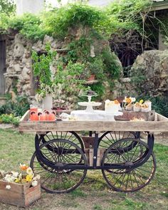 Cycle Trolley  #bbc #wedding #catering #eventos #trolley #carrobici #industrial…