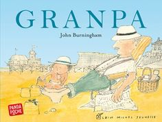 Granpa de John Burningham