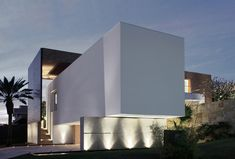featured posts image for Striking three story property in Brazil: SF House