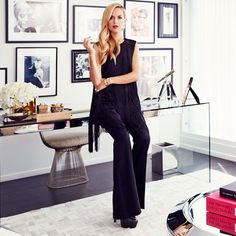 How Rachel Zoe went from retail job to fashion empire  Want to travel the world and get your dream job? We can help http://recruitingforgood.com/