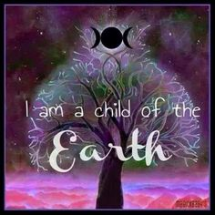 culture of Wicca and Pagan community Third Eye, Mother Earth, Mother Nature, Pantheism, Meditation, Book Of Shadows, Magick, Hedge Witchcraft, Green Witchcraft
