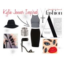 Designer Clothes, Shoes & Bags for Women Get The Look, Kylie Jenner, Toe, Style Inspiration, Couture, Polyvore, Stuff To Buy, Shopping, Design