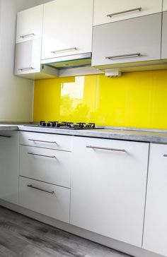 Felújított panellakás Budapesten - Bemutatjuk a 71 nm-es lakás csodálatos átalakulását! Apartment Therapy, Kitchen Cabinets, Modern, Home Decor, Trendy Tree, Decoration Home, Room Decor, Cabinets, Home Interior Design