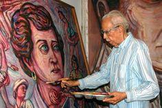 Jorge Arteaga tendrá todo el Museo para su obra