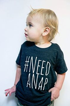 THREE LITTLE NUMBERS: HIP MODERN TEES FOR KIDS