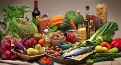 Francia, Spagna e Italia sul podio dei Paesi con popolazione più longeva grazie alla Dieta Mediterranea | Report Campania