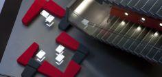 MUSIC CENTRE - SIBELIUS ACADEMY | Office inspiration, Meeting solutions, Auditorium solutions | Martela
