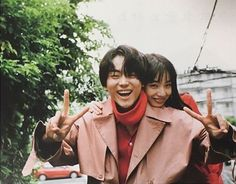 Suda Masaki x Nana Komatsu - Drowning Love Japanese Couple, Korean Couple, Japanese Boy, Japanese Models, Japanese Beauty, Film Photography, Couple Photography, Nana Komatsu, Film Inspiration