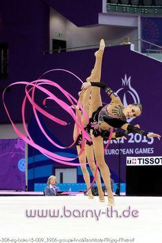Group Italy, European Games 2015 Rhythmic Gymnastics, Ribbons, Italy, Band, Life, Sports, Bias Tape, Italia, Sash