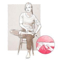 Näillä ohjeilla jumppaat lievät vaivaisenluut kuntoon, estät vaivan pahenemisen ja hoidat jalkaterät vetreiksi. Ota jumppaliikkeet päivittäiseen...