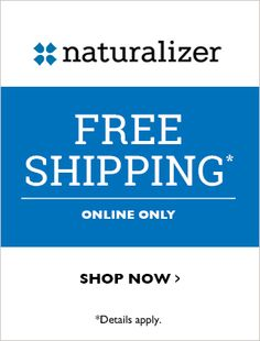 Naturalizer.ca One Day Sale: 20% Off Shoes & Boots + Free Shipping One Day Sale, 20 Off, Shoe Boots, Shoes, Shop Now, How To Apply, Free Shipping, Zapatos, Shoes Outlet