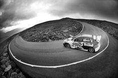 Rally photography {Subaru Impreza WRX STI}