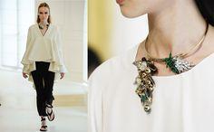 Christian Dior en blanco y negro - Dice la Clau