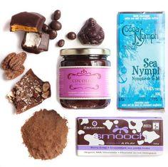Social Enterprise Gift Baskets - 'Saul Good' Sells Eco and Socially Responsible Presents