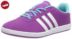 adidas neo violett