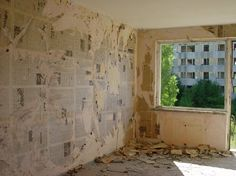 Kłomino - mieszkanie oficera - zdjęcia na FotoForum   Gazeta.pl