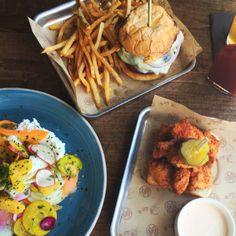 Nashville Eats & Treats: Fried & True Edition | Love and Olive Oil