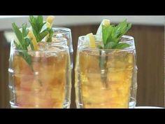 Teavana's Southern-Style Sweet Tea | Recipe and more inside