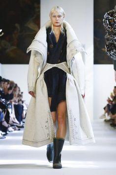 Paris Haute Couture A/W 2016 Maison Margiela - Maison Margiela @ Paris Haute…