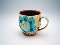 Ursula Hargens #ceramics #pottery