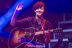 """Kim Hyun Joong Japón! Gira nacional """"GÉMINIS"""" actuaciones finales @ Makuhari # 1   Corea del cantante / actor de Ibentorepo"""