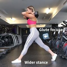 "1,192 Likes, 14 Comments - Workout Videos (@gymgirlvids) on Instagram: ""Vid by: @katiecrewe I love all my homiegirly's videos(She asked me to say this) but I really…"""