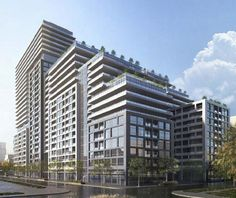 Time and Space Condos  - Pemberton Group Toronto
