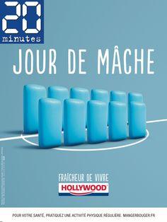 Jour de mâche par Hollywood  France vs Equateur #CM2014