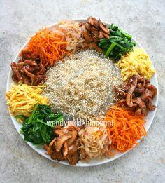 yummy recipes with beautiful presentation