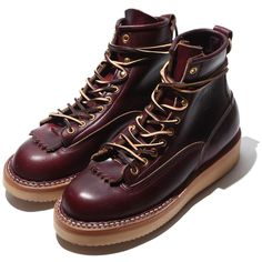 """WEAR DIFFERENT: WHITE'S BOOTS 5""""Brogue Bounty Hunter"""