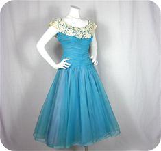 LaRaLiL: De skønneste 50'er kjoler