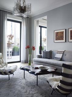 560 W 24th Street, Penthouse 1