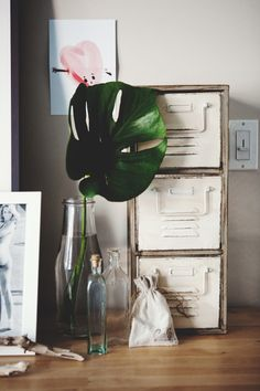 Urbanoutfitters: About A Space: Ally Couch's Toronto Small...