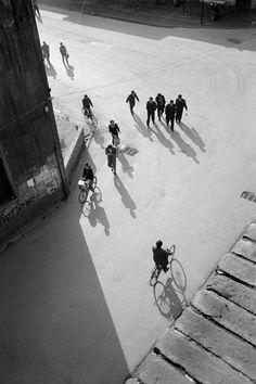 by Patrick Zachmann, Pingyao, China, 2002