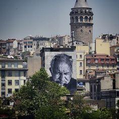 JR a Istambul 14