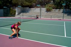 Drills | Tennis Workout. These would work great for building strength and agility in pickleball.