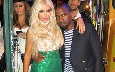 Los peores looks de Kim Kardashian