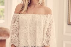 Late Summer Lace