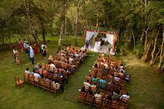 Ideias para o casamento civil não passar em branco