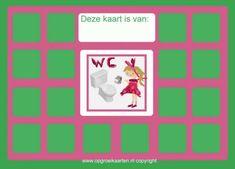 beloningskaart zindelijkheidstraining wc 4 - gratisbeloningskaart.nl