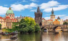 República Checa e seus Patrimônios da Unesco
