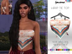 """March Patreon CC lynxsimz: """" 💖⭐ Support me on Patreon for ad free, early releases and exclusive cc & other fun content ! Sims Four, The Sims 4 Pc, Sims 4 Mm, Los Sims 4 Mods, Sims 4 Game Mods, Sims 4 Mods Clothes, Sims 4 Clothing, Maxis, Vêtement Harris Tweed"""