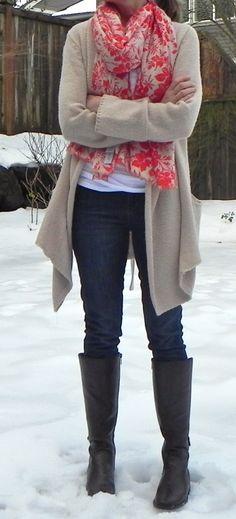 Jan 2012   Everyday Mom Style