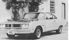 1979 Dodge Charger R/T - Brasil