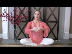 There are two main types of breathing in Kundalini yoga -long deep breathing (good for scuba divers!) and Breath of Fire, which detoxifies your blood and intensifies the good your yoga does you - here's one explanation of how to do it. Kundalini Yoga Video: Breath of Fire with Anne Novak