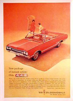 1965 Oldsmobile Ad-06