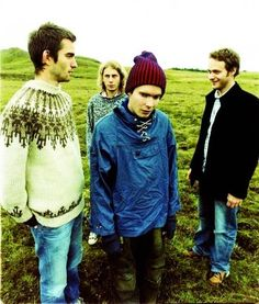 Sigur Rós, One of the greatest bands on earth.