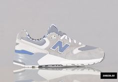 Things continue to look promising for the women's line of New Balance retro runners for 2016. The next appealing release exclusively for the female New Balance aficionados is this clean colorway of the 999, featuring a signature blend of the … Continue reading →