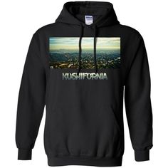 The City Hoodie