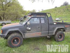 MITSUBISHI L200: Full Overspray #raptorised Pickup Accessories, Pickup Trucks, Offroad, 4x4, Monster Trucks, Cars, Vehicles, Blue Prints, Off Road